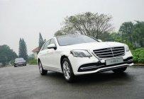 Bán xe Mercedes S450L sản xuất 2018, màu trắng giá 4 tỷ 199 tr tại Đà Nẵng