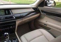 Bán xe BMW 730Li sản xuất 2014 nhập Đức, màu đen, xe cực đẹp giá 2 tỷ 350 tr tại Hà Nội