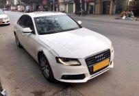 Bán Audi A4 sản xuất năm 2010, màu trắng, nhập khẩu chính chủ, giá chỉ 598 triệu giá 598 triệu tại Hải Phòng