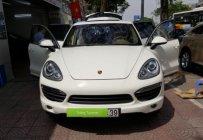 Xe Porsche Cayenne 3.0 AT 2011, màu trắng, nhập khẩu nguyên chiếc giá 2 tỷ 180 tr tại Hà Nội