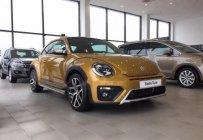 Bán ô tô Volkswagen Beetle Dune sản xuất 2018, màu vàng, xe nhập giá 1 tỷ 469 tr tại Hà Nội