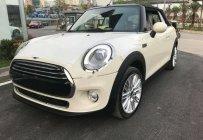 Bán ô tô Mini Cooper đời 2017, màu trắng, nhập khẩu nguyên chiếc giá 1 tỷ 799 tr tại Hà Nội