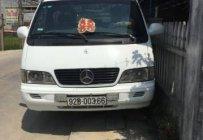 Bán Mercedes đời 2001, màu trắng giá 70 triệu tại Quảng Nam
