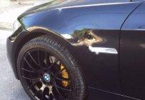 Cần bán gấp BMW 3 Series 320i đời 2009, màu đen, nhập khẩu nguyên chiếc giá 562 triệu tại Đà Nẵng