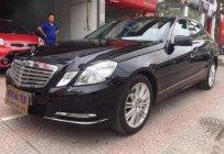 Bán xe Mercedes E300 đời 2011, màu đen giá 1 tỷ 50 tr tại Hà Nội