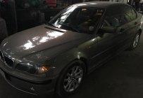 Bán BMW 3 Series 318i sản xuất năm 2004, màu xám, giá chỉ 298 triệu giá 298 triệu tại Tp.HCM