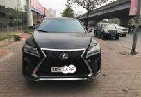 Bán Lexus RX350 Fsport 3.5 nhập Mỹ, sản xuất 2016, đăng ký 2017, lăn bánh 7000Km như mới, biển Hà Nội, thuế sang tên 2% giá 4 tỷ 180 tr tại Hà Nội