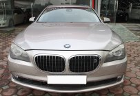 BMW 750Li nhập khẩu nguyên chiếc tại Đức, sản xuất 2009, đăng ký chính chủ biển Hà Nội cực chất giá 1 tỷ 450 tr tại Hà Nội
