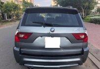 Cần bán gấp BMW X3 sản xuất 2005, nhập khẩu nguyên chiếc giá 355 triệu tại Tp.HCM