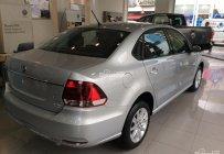 Volkswagen Polo Sedan GP, màu bạc, nhập Đức. Tặng BHVC+dán 3M, LH Hương 0902.608.293 giá 695 triệu tại Bình Dương