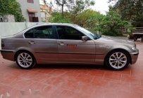 Bán ô tô BMW 3 Series 325i sport năm 2004 chính chủ, giá tốt giá 278 triệu tại Thanh Hóa