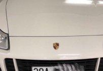 Bán ô tô Porsche Cayenne V8 4.8 AT đời 2008, màu trắng, nhập khẩu chính chủ giá 1 tỷ 200 tr tại Hà Nội