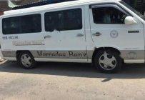 Cần bán Mercedes MB140D đời 2001, màu trắng, giá 69tr giá 69 triệu tại Quảng Nam