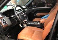 Bán xe Range Rover HSE SX 2014 màu đen giá 4 tỷ 900 tr tại Tp.HCM