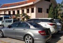 Bán Mercedes C200 sản xuất năm 2007, màu bạc như mới giá 400 triệu tại An Giang
