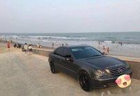 Bán Mercedes C280 sản xuất năm 2007, xe gia đình giá 368 triệu tại Tp.HCM