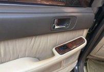 Bán Lexus LS năm 1997, màu đen, giá tốt giá 48 triệu tại Tp.HCM