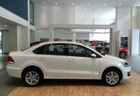 Polo Sedan màu trắng - Nhập khẩu chính hãng LH Quang Long 0933689294 giá 690 triệu tại Tp.HCM