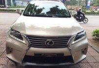 Cần bán xe Lexus RX AT năm 2015, nhập khẩu nguyên chiếc giá 2 tỷ 750 tr tại Hà Nội