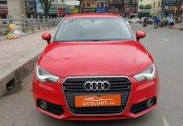 Bán ô tô Audi A1 1.4 TFSI AT đời 2010, màu đỏ, nhập khẩu nguyên chiếc, giá 565tr giá 565 triệu tại Hà Nội