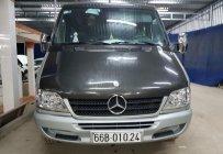 Bán Mercedes Sprinter 311 đời 2007, màu bạc, giá tốt giá 288 triệu tại Đồng Tháp