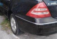 Cần bán gấp Mercedes C200 sản xuất năm 2004 giá 235 triệu tại Vĩnh Long