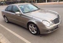 Cần bán lại xe Mercedes E200 đời 2008 chính chủ, 430 triệu giá 430 triệu tại Hà Nội