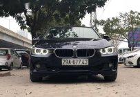 Cần bán BMW 3 Series 320i đời 2013, màu đen giá 835 triệu tại Hà Nội
