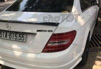 Bán Mercedes năm 2008, màu trắng, giá 430tr giá 430 triệu tại Tp.HCM