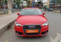Cần bán Audi A1 1.4 TFSI sản xuất năm 2010, màu đỏ, nhập khẩu giá 565 triệu tại Hà Nội