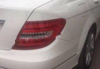 Bán ô tô Mercedes C200 2012, màu trắng, 682 triệu giá 682 triệu tại Hà Nội