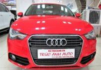 Cần bán Audi A1 đời 2010, màu đỏ, nhập khẩu, giá 560tr giá 560 triệu tại Hà Nội