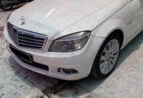 Bán xe Mercedes C250 đời 2008, màu trắng, nhập khẩu    giá 445 triệu tại Tp.HCM