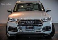 Bán Audi Q5 Premium 2018, màu trắng, xe nhập giá 2 tỷ 520 tr tại Hà Nội