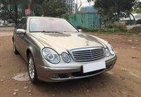 Bán xe Mercedes E240 sản xuất 2005, xe nhập, 355tr giá 355 triệu tại Tp.HCM