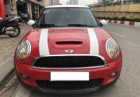 Bán Mini Cooper S sản xuất 2008, màu đỏ, nhập khẩu nguyên chiếc, giá 468tr giá 468 triệu tại Hà Nội