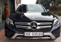 Bán Mercedes C 250 2017, màu xanh đen, giá tốt giá 1 tỷ 850 tr tại Hà Nội