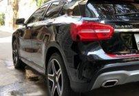 Bán xe Mercedes GLA 250 4Matic SX 2016, màu đen, nhập khẩu giá 1 tỷ 595 tr tại Tp.HCM