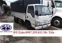 Xe tải 3 tấn 5 / Bán xe tải Isuzu 3,5 tấn, Isuzu 3 tấn 5 bán trả góp giá 450 triệu tại Bình Phước