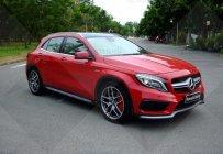 Bán Mercedes-Benz GLA45 đa qua sử dụng chính hãng giá 1 tỷ 570 tr tại Tp.HCM