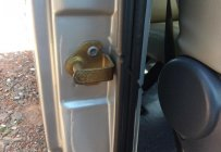 Cần bán lại xe Mercedes 2011, màu bạc giá 510 triệu tại Tp.HCM