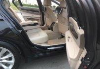 Bán gấp BMW 730Li 2014 màu đen, xe nhập Đức, giá cạnh tranh giá 2 tỷ 350 tr tại Hà Nội