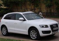 Cần bán xe Audi Q5, màu trắng, bản full trang bị hiện đại, xe nhập khẩu nguyên chiếc, giá tốt giá 965 triệu tại Tp.HCM