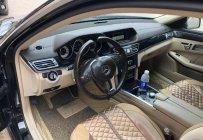 Bán ô tô Mercedes E250 đời 2013, màu đen giá 1 tỷ 328 tr tại Thái Nguyên
