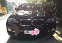 Bán BMW X6 3.0 năm sản xuất 2008, màu đen, nhập khẩu nguyên chiếc giá 890 triệu tại Hà Nội