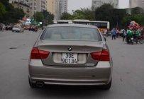Cần bán gấp BMW 3 Series 320i đời 2008, màu bạc giá cạnh tranh giá 465 triệu tại Hà Nội