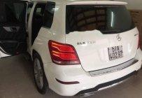 Chính chủ bán Mercedes GLK 300 AMG đời 2012, màu trắng giá 1 tỷ 250 tr tại Tp.HCM