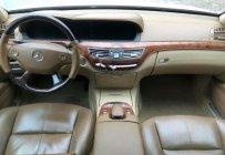 Cần bán Mercedes 350 năm sản xuất 2005, màu trắng, nhập khẩu nguyên chiếc số tự động giá 725 triệu tại Hà Nội