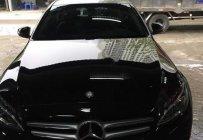 Bán Mercedes C200 năm sản xuất 2015, màu đen chính chủ giá 1 tỷ 125 tr tại Hà Nội