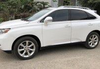 Bán Lexus RX 350 năm sản xuất 2011, màu trắng giá 650 triệu tại Bắc Ninh